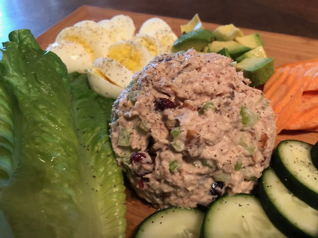 Haravest Tuna Salad 4 - Copy